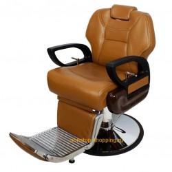 Кресло парикмахерское мужское barber Торонто