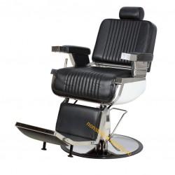 Кресло парикмахерское мужское barber Леонардо