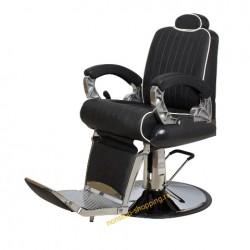 Кресло мужское barber Стинг