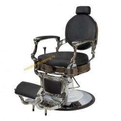 Кресло мужское парикмахерское barber Винтаж
