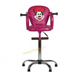 Детское парикмахерское кресло Мини Микки