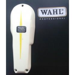 Верхняя крышка корпуса Super Taper, белая Wahl
