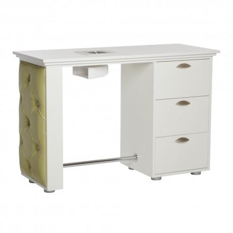 Маникюрный стол Соната с вытяжкой