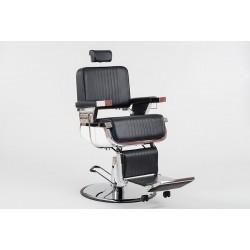 Кресло для барбершопа Сильвестр